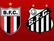 Botafogo não supera tabu e fica no empate sem gols com o Santos