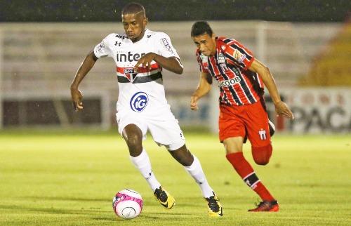 Celio Messias / Folhapress - Botafogo mostrou aplicação tática, mas não foi o suficiente para evitar a eliminação
