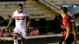 Botafogo perde e enterra chances de acesso na Série B