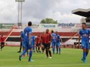 Em preparação para o Paulista, Botafogo vence o Sertãozinho