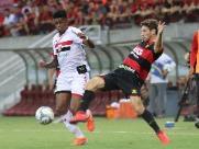 Botafogo enfrenta o Londrina em briga pelo G-4 da Série B