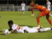 Botafogo não pode perder o foco