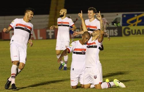 Renato Lopes / Especial - No sufoco! Dos três gols marcados nos minutos finais nas últimas três rodadas, dois foram feitos por Wesley