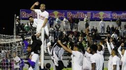 Red Bull Bragantino contrata jovens e mira Sul-Americana