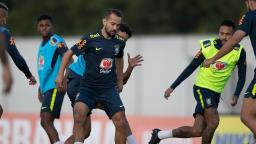 Seleção faz últimos retoques antes de enfrentar Peru