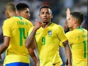 Tite convoca seleção brasileira sem Neymar e atletas que jogam no país
