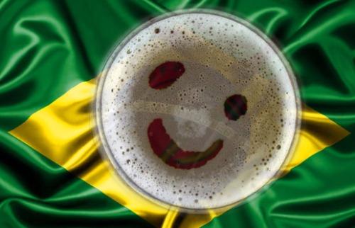 Divulgação - Brasil: superada a média mundial de álcool consumido, de 6,4 litros por pessoa/ano. Créditos: Divulgação