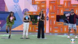 Viih Tube e Thaís são as mais citadas em pódio; Arthur não ganharia