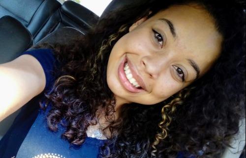 Arquivo Pessoal - Bruna, de 16 anos, está desaparecida há quatro dias, segundo família. (Foto:  Arquivo Pessoal)