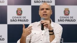 Eleições 2020: Bruno Covas é reeleito prefeito de São Paulo