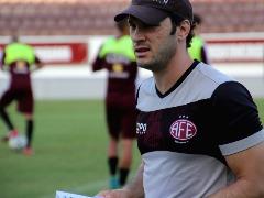 Bruno Pivetti era auxiliar técnico de PC de Oliveira (Divulgação/AFE) - Foto: Divulgação/AFE