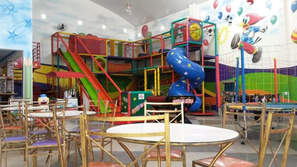 Buffet Infantil cancelou festas e pais estão desesperados (Foto: Rede Social) - Foto: ACidade ON - Araraquara