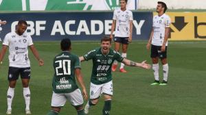 Guarani vence o Remo no Brinco e entra no G-4 da Série B