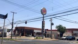 Burger King é condenado a pagar multa de R$ 1 milhão por jornada excessiva