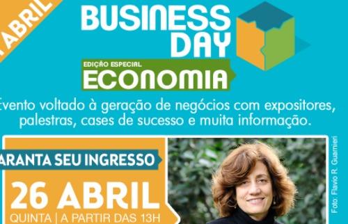 BUSINESS DAY - Edição Especial de Economia  2018