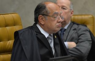 José Cruz / ABr - Nõa há prazo para o ministro Gilmar Mendes devolver o processo