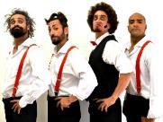 Calçadão terá apresentação gratuita de circo em Ribeirão nesta sexta (15)