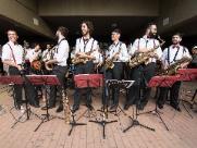 V Mostra Jazz agita cidade com programação musical