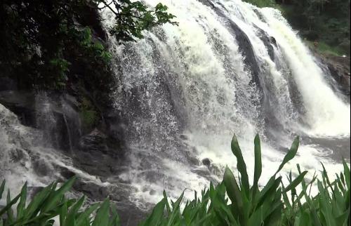 Divulgação Cachoeira da Serra Cajuru - Cachoeira da Serra, em Cajuru
