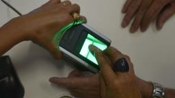 Quinta é o último dia de cadastro biométrico em 319 cidades