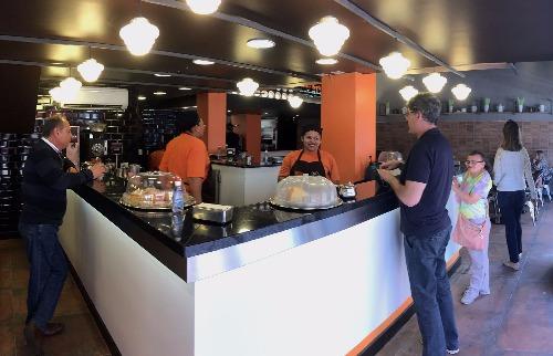 ACidade ON - Campinas - Café Regina reabre com novidades no ambiente e também no cardápio