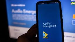 Caixa libera 2ª parcela de R$ 300 do auxílio emergencial nesta terça (20)