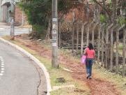 Câmara vai discutir projeto que regulamenta uso de calçadas