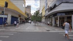 Covid: Isolamento social volta a cair em Ribeirão Preto