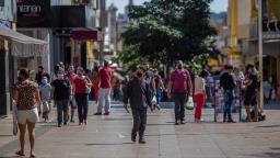 Saúde fala em abrir o comércio de Ribeirão no sábado