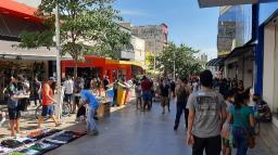 Ribeirão: Taxa de transmissão da covid é a 4ª maior do estado