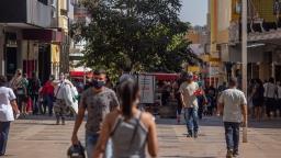 Após liminar, prefeitura reconhece fase amarela do Plano SP