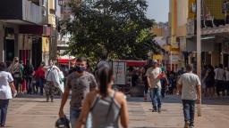 Ribeirão deverá avançar à fase verde do Plano SP, diz prefeito