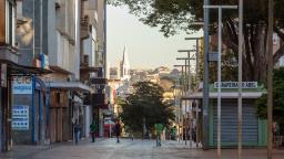 Prefeitura relaxa restrições da quarentena em Ribeirão Preto