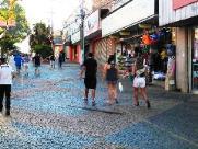 Em convenção coletiva, comerciantes defendem abertura em domingos e feriados