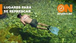 Onda de calor em São Paulo: conheça os melhores lugares para se refrescar nesse feriadão.