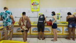 Calor faz venda de sorvete triplicar em Araraquara