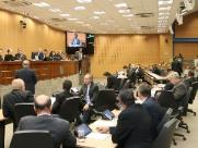Câmara estuda aumento de 33 para 35 vereadores a partir de 2021