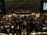 Plenário da Câmara dos Deputados - Foto: Agência Brasil