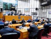 Vereador protocola projeto para manutenção de 27 vereadores