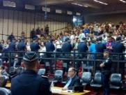 Câmara recusa pedido de abertura de investigação contra Nogueira