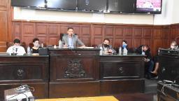 Atendimento referenciado na Santa Casa é discutido em reunião