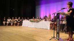 Câmara Municipal realiza sessão em comemoração ao Dia da Mulher