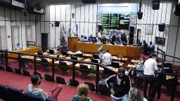 Novo, PSOL e PRTB estreiam na Câmara de Ribeirão Preto