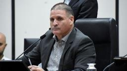 TJ nega pedido de Otoniel Lima para que condenação seja suspensa