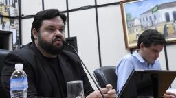 Maraca ganha força na disputa pela presidência da Câmara