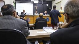 Confira o que será discutido na Câmara nesta terça-feira (12)