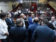 Com discussão, Câmara define comissões permanentes para 2019