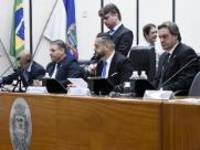 Câmara de Ribeirão Preto tem votação ao som de chorinho