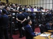 Câmara terá limite de 250 pessoas no plenário durante votação do IPM