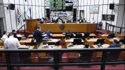 Câmara aprova reformulação no conselho de segurança de Ribeirão